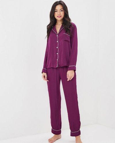 Фиолетовая пижама Women'secret