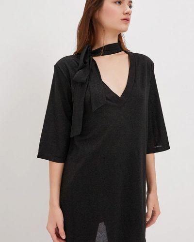 Платье осеннее итальянский J.b4