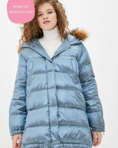Куртка снежная королева