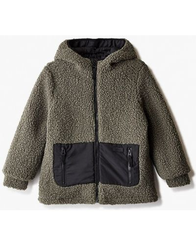 Куртка хаки Sela