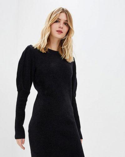Вязаное платье осеннее трикотажное Armani Exchange