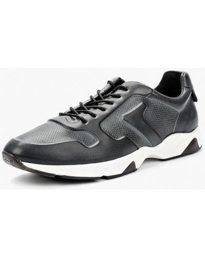 Синие кроссовки Calipso