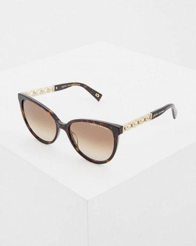 Солнцезащитные очки кошачий глаз 2019 Marc Jacobs