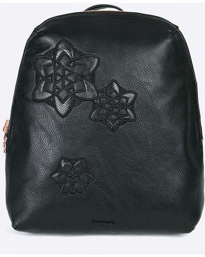Черный рюкзак Desigual