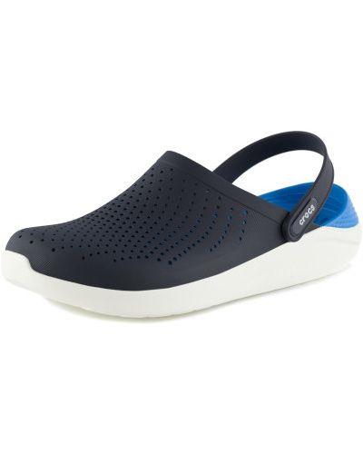 Пляжные шлепанцы для отдыха спортивные Crocs