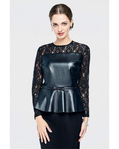 Блузка - черная Valkiria