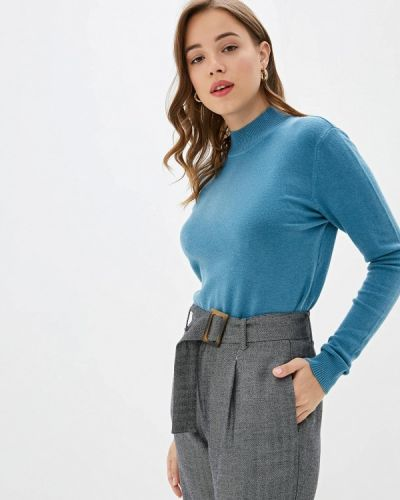 Синий джемпер Milanika
