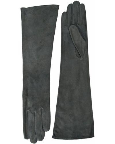Перчатки серые Alpa Gloves