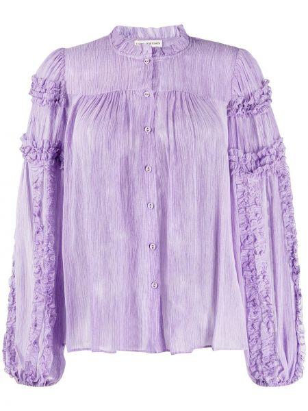 Liliowy bluzki, ???? Lato 2020 w Shopsy