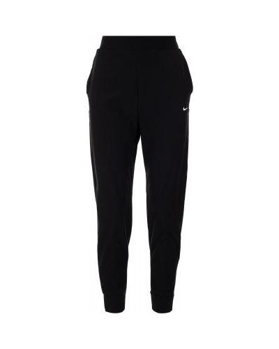 Спортивные брюки зауженные для йоги Nike
