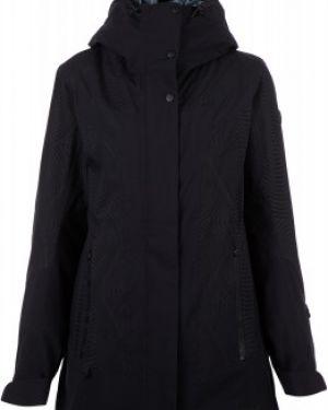 Куртка с капюшоном горнолыжная утепленная Volkl