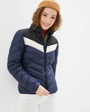 Зимняя куртка осенняя синий G-star