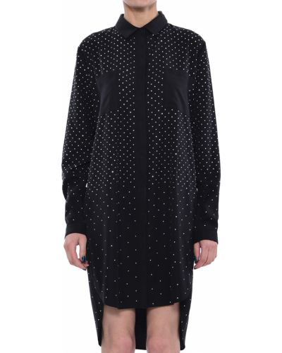 Платье - черное Twin-set
