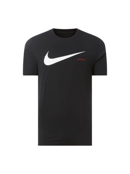 Koszula z logo wełniany Nike