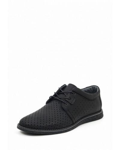 Черные туфли Golovin