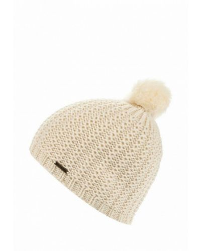 Белая шапка весенняя Billabong
