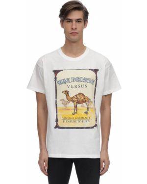 Koszula z nadrukiem zabytkowe The People Vs