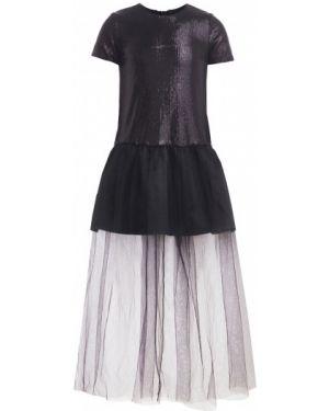 Платье на торжество мерцающее Gulliver Wear