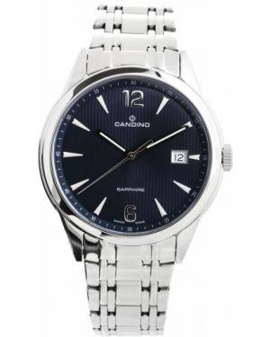 Кварцевые часы швейцарские Candino