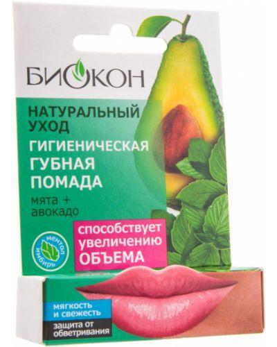 Губная помада биокон
