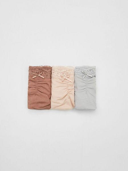 Stringi - różowe Women'secret