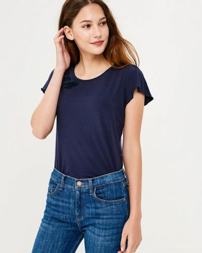 Синяя футболка 2019 Zarina
