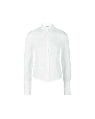 Рубашка белая деловая Alter Ego