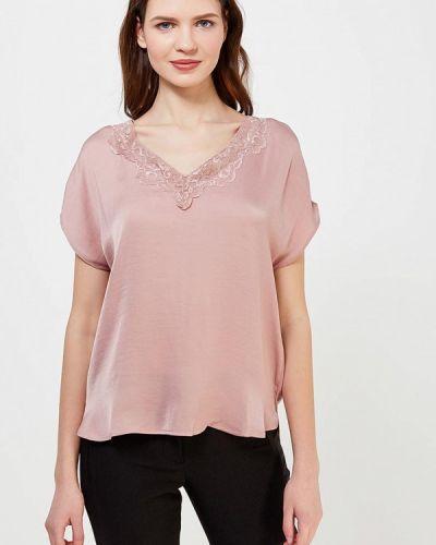 Розовая блузка Jacqueline De Yong