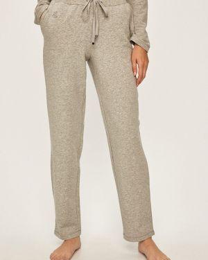 Spodnie z wzorem Kobza Lauren Ralph Lauren