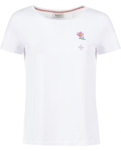 Футбольная футболка Luis Trenker