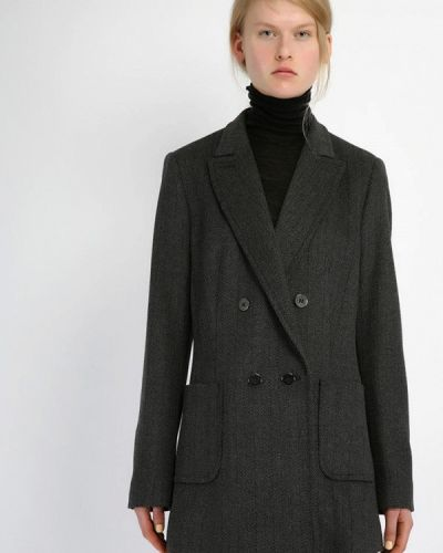 Пиджак - серый Kano