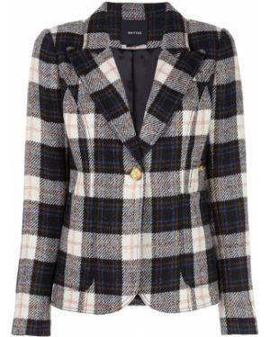 Куртка на пуговицах с карманами Smythe