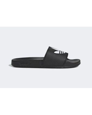 Czarne kozaki Adidas