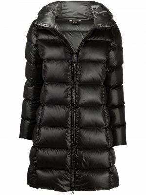 Дутая куртка - черная Colmar