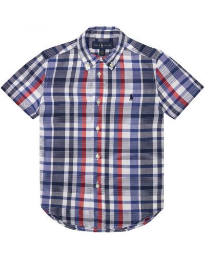 Koszula - niebieska Polo Ralph Lauren