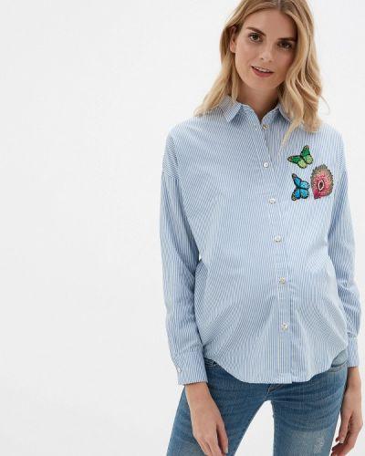 Рубашка с длинным рукавом Olesya Zubova