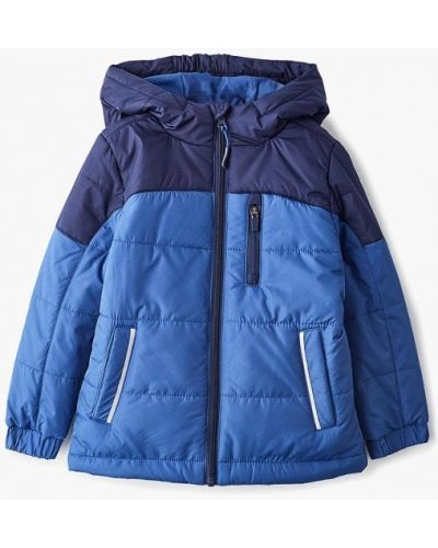 Куртка теплая весенний Sela