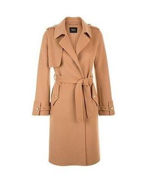 Пальто пальто Max & Moi