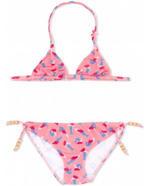 Bikini - różowy Emile Et Ida