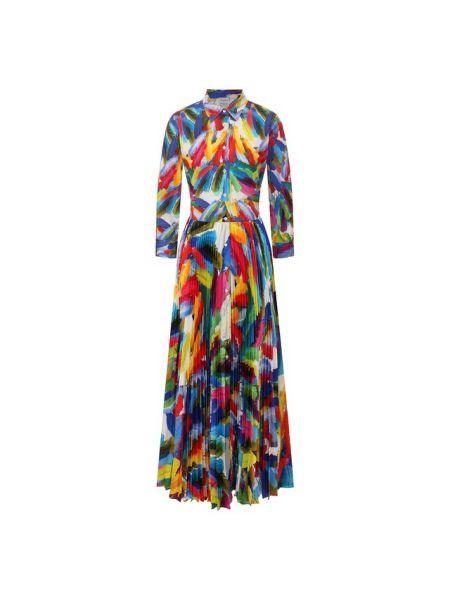Платье макси Sara Roka