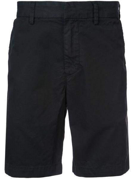 Черные шорты с карманами Save Khaki United