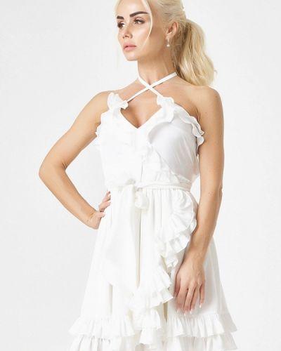 Повседневное платье платье-сарафан Luxlook