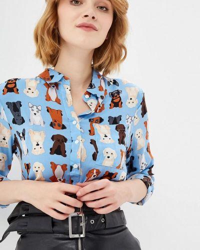 Блузка с длинным рукавом твое