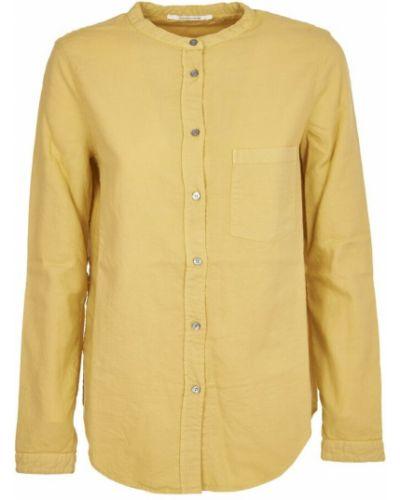 Żółta koszula Pomandere