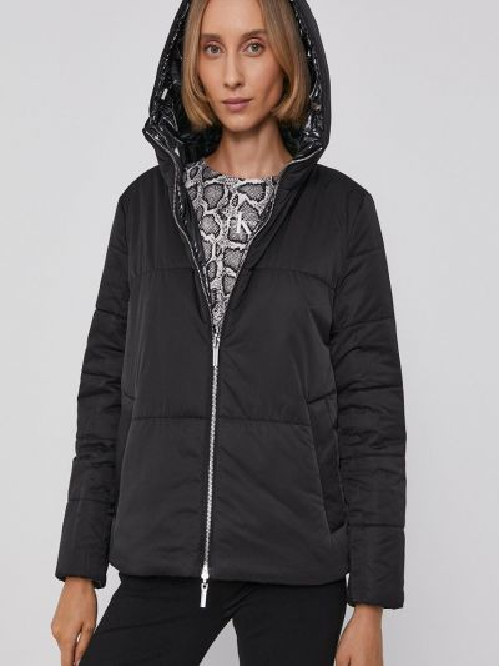 Куртка двусторонняя Armani Exchange