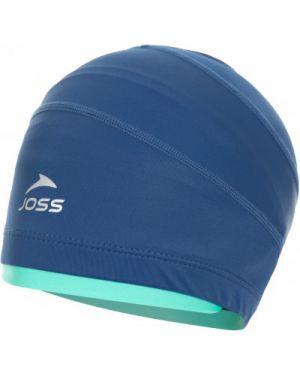 Голубая шапочка для плавания Joss