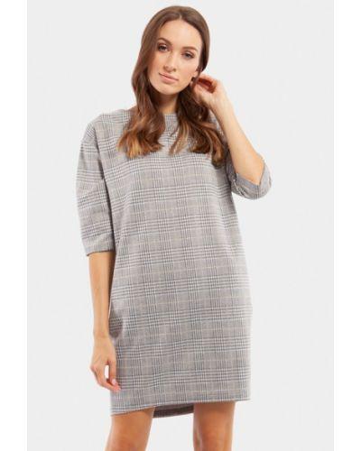 Платье прямое осеннее Vladi Collection