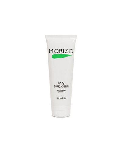 Скраб для тела Morizo