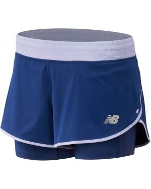 Юбка мини брюки юбка-шорты New Balance