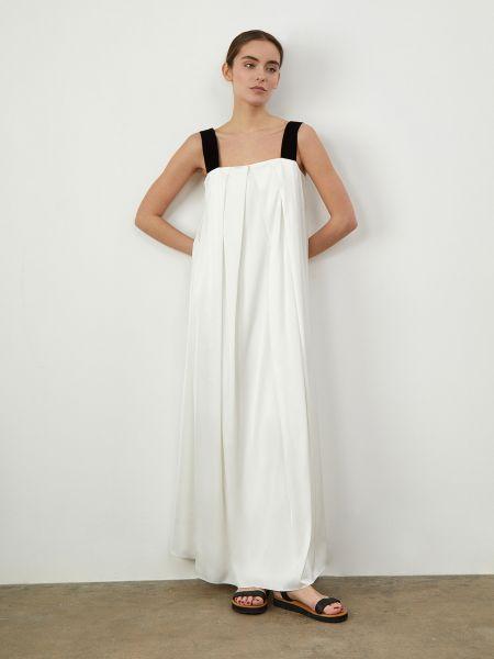 Платье на бретелях широкое 12storeez